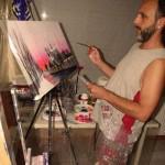 Pintando París IV.
