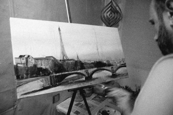 Pintando París VIII.