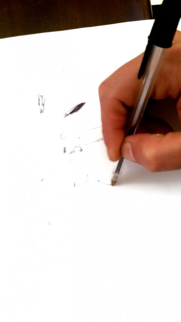 Dibujo II
