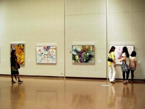 Exposición en Osaka, Japón. II