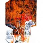 Lieux privés XLII. 75,8 x 43,8 cm. 2013