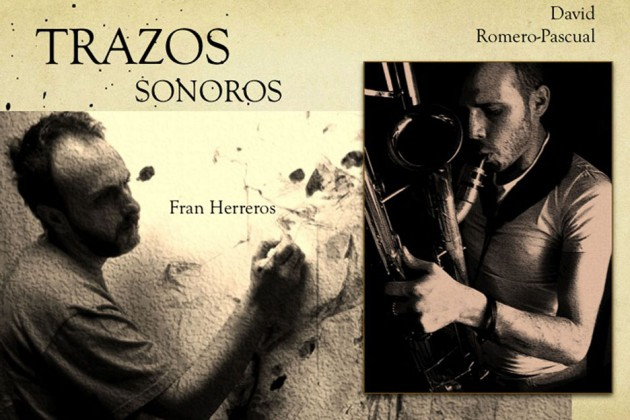 Performance Trazos Sonoros (1)