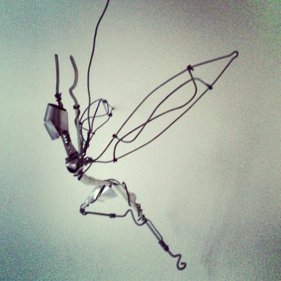 Sobre las mariposas II
